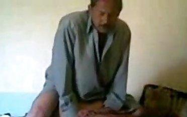 Pakistani homemade fuck