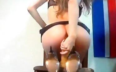 Torrid girls masturbation apropos toys