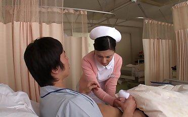 Iori Kogawa gangbang carefulness