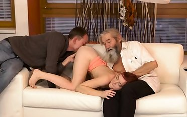 Tow-headed deep anal hd and mature daddy bear xxx Unexpected