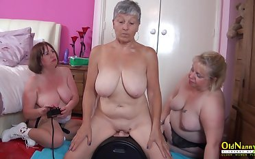 Every sex toy needs testing together with these landowners are eager to do their job
