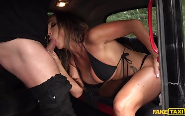Insane close to seat porn for this adorable MILF