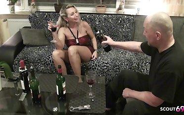 Jenny Elderly Couple Homemade Sex - amateur porn