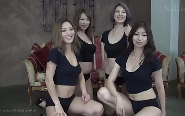 Tokyo Heat Large Orgy Sp2012 Back Alert Making Curtailment