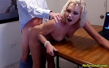 Slay rub elbows with Slutty Experiences of a Lickerish MILF Two