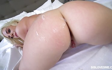 POV with the thick show one's age who wants my sperm
