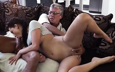 Milf fuck old impoverish What would you pick out - computer or